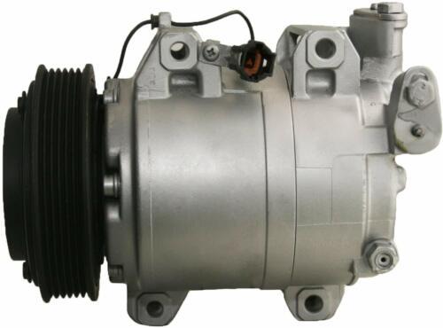 A//C Compressor Fits Nissan Altima 2002-2006 L4 2.5L OEM DKS17D 57461