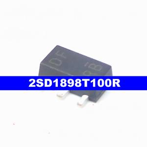 20pcs SMD Transistor 2SD1898 T100R DF ROHM SOT89