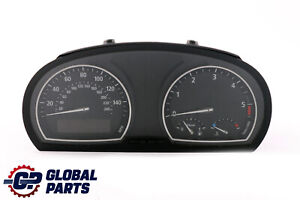 BMW X3 Series E83 2.0d 3.0d Instrument Cluster Speedo Clocks Manual 3451584