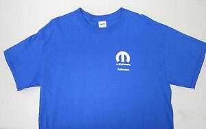 MOPAR-Performance-T-shirt