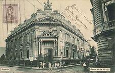 ARGENTINA ROSARIO BANCO DE LA NACION 1921 SAN MARTIN 750
