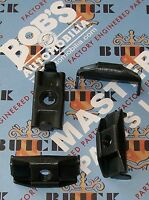Buick Fisher Body 1933 Thru 1953 Fender Anchor Nuts & Our Parts List