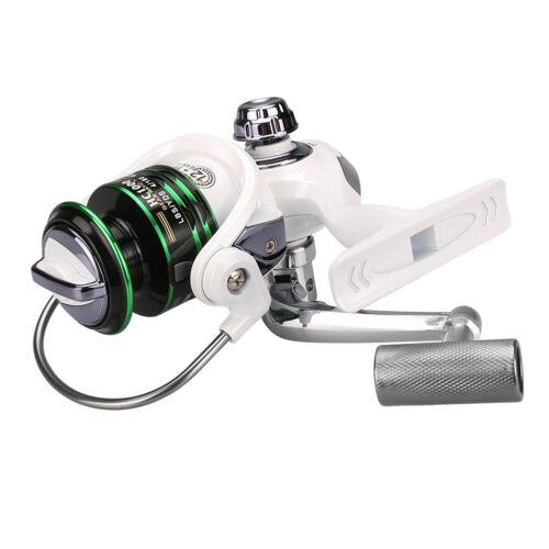 12+1BB Ball Bearing Saltwater Freshwater Fishing Spinning Reel HC1000-7000