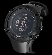 Suunto Ambit 3 Watch * Peak Black GPS Blueetooth Smart Multi Sport?SS020677000