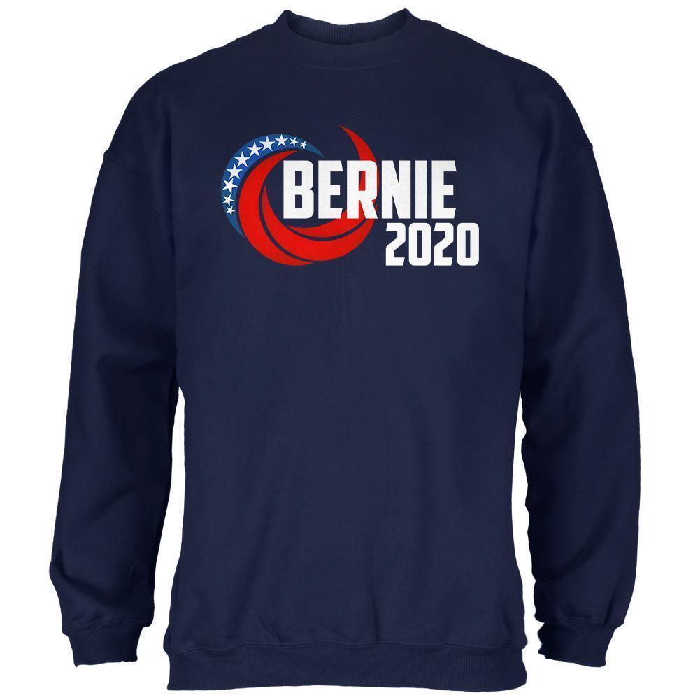Presidential Election 2020 Bernie Sanders Swoosh  Herren Sweatshirt