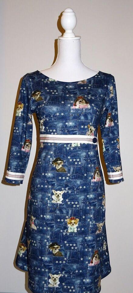 Anden kjole, By Thodberg, str. S