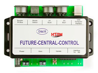 Power-Pack /& Funktionsdecoder Doehler /& Haass DH-FCC-Netzteil Netzteil für FCC