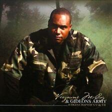 Judges Chapter's V1 & VII by Gideon's Army/Verzuane McCoy (CD)