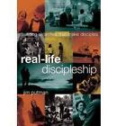 Real-Life Discipleship: Building Churches That Make Disciples by Jim Putman (Hardback, 2010)