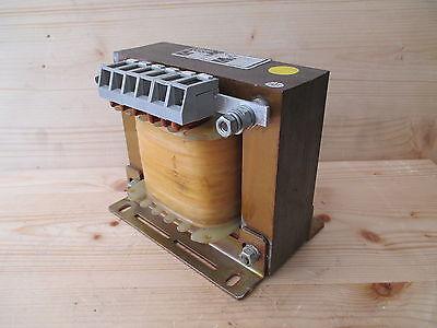 220 V  sek CPS Transformator  64468  Trafo  pri 2x14 V und 1x8 V  60VA  T9//740