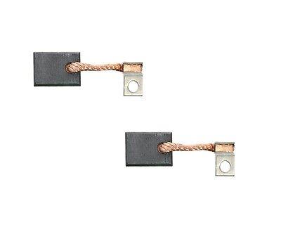 Monark Carbon Brushes for Bosch Generator Div Oldtimer Mercedes//Carbon Brush