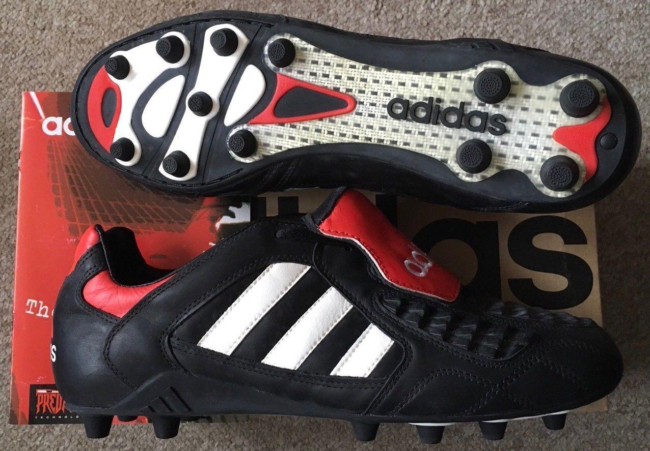 Nuevo Y En Caja 1996 Adidas Projoator Touch FG botas de fútbol