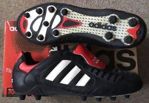 Predator Touch Details Fg Football Adidas Bnib Boots About 1996 bgyf6Y7