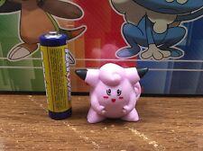 Generation1 pokemon plastic figure Arbok 1-2 inches tall ship in U.S
