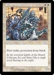 WHITE-KNIGHT-Legions-MTG-White-Creature-Human-Knight-Unc