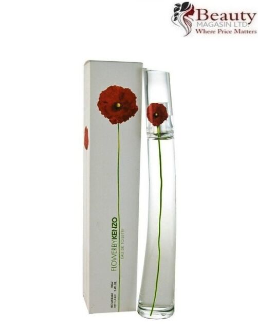 De Kenzo Flower Eau Womens 100ml Perfume Toilette Spray kOZXPiu