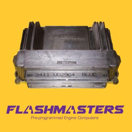 """2001  S-10 Engine computer 12202203 /""""Programmed to your VIN/""""  ECM PCM ECU"""