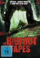 Stephon Stewart - The Bigfoot Tapes