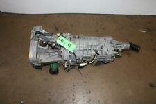 03 09 Subaru Legacy Outback Tribeca 30l 6 Speed Manual Transmission Jdm Ez30 Fits Legacy