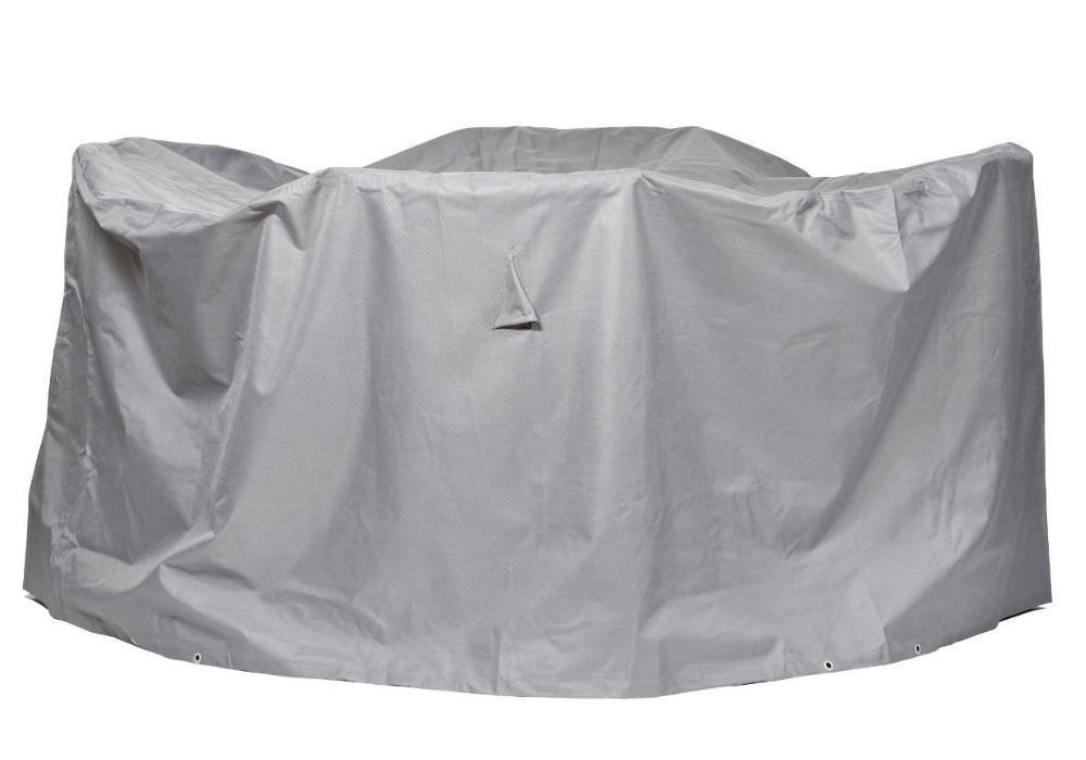 Premium Schutzhülle Schutzhaube Ø 320 cm für Sitzgruppe Garnitur Gartenmöbel Set     | Spielzeugwelt, glücklich und grenzenlos