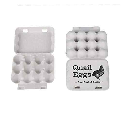 30 Count Clamshell Trays~ ~Lot Of 50 Plastic Quail Egg Cartons