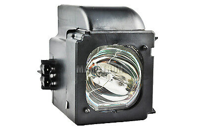 DLP Projector Replacement Lamp Bulb Fit For Samsung HL-T4675S HL-T5075S Rear Projection HDTV TV