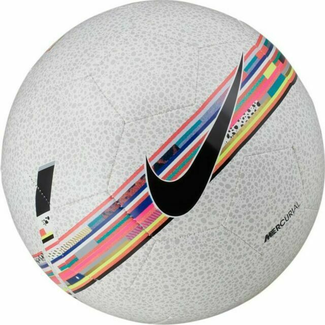 Nike Cr7 Prestige Sc3898-100 Mercurial