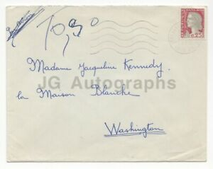 Jacqueline-Kennedy-Envelope-Sent-to-Her-Upon-Death-of-President-Kennedy-1963