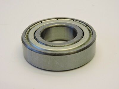 """VNC R12Z Ball Bearing Shielded Deep Groove 3//4/"""" x 1 5//8/"""" x 7//16/"""" StainlessSteel"""