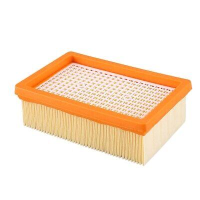 Staubsauger Filter Ersetzen Fuer Karcher Flat-Pleated Mv4 Mv5 Mv6 Wd4 Wd5 W E9E1
