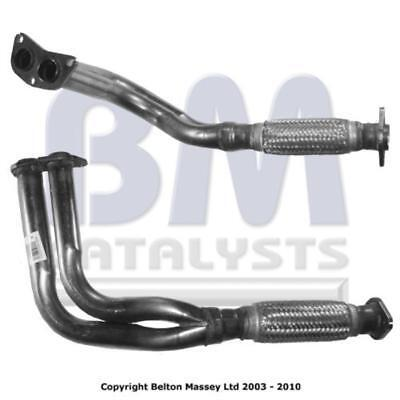 2APS70509 EXHAUST FRONT PIPE FOR NISSAN VANETTE CARGO 2.3 1995-2000