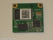 XBOX 360 SLIM 4GB INTERNAL MEMORY MODULE GENUINE OFFICIAL MICROSOFT PART