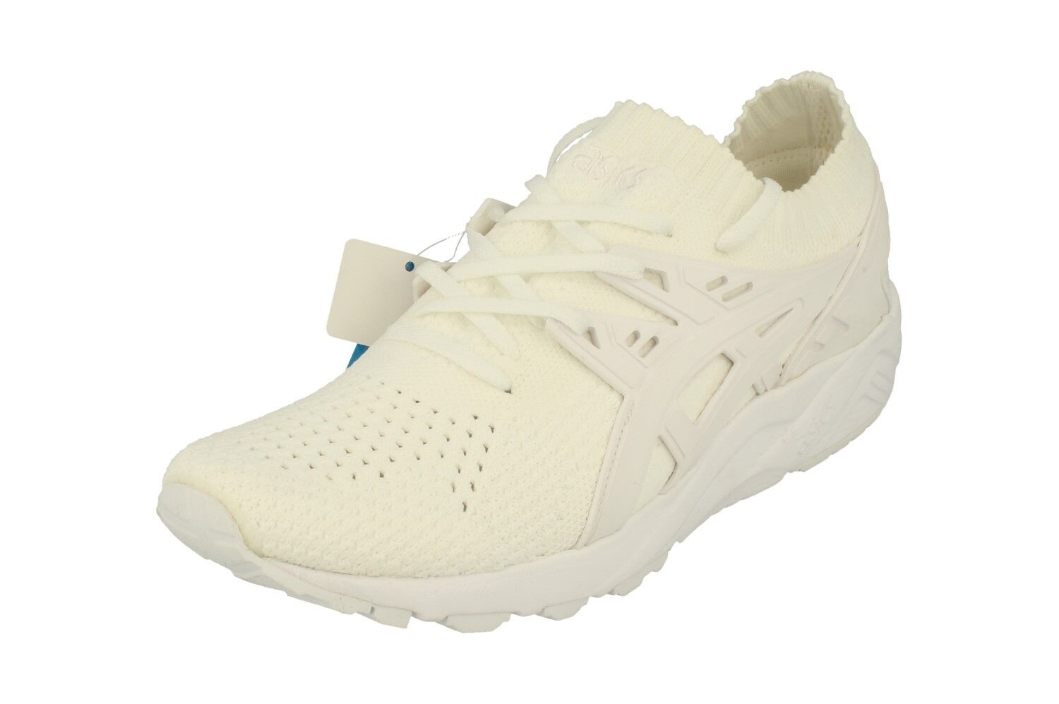 Asics Gel-Kayano Trainer Knit Mens Running Trainers H705N Sneakers shoes shoes shoes 0101 361d44