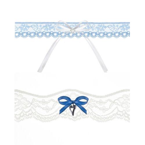 Liga De Encaje De Novia De Boda De Moda De Mujer Cinturón Liga De Muslo FlQ2 1X