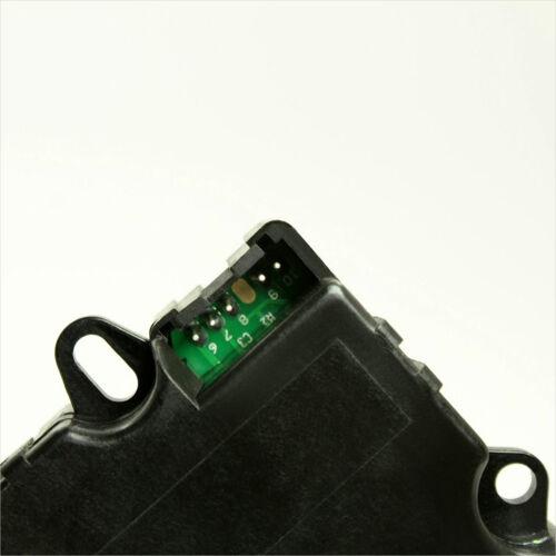 15-72971 604-106 655-1966 AIR DOOR BLEND ACTUATOR REPLACEMENT PART FOR GM A//C 1