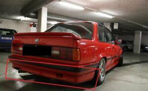 BMW-3-SERIES-E30-M3-SPOILER-DIFFUSORE-PARAURTI-POSTERIORE-M-TECHNIC-STILE