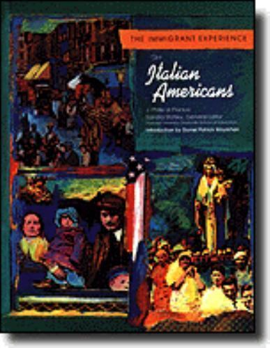 The Italian Americans [Immigrant Experience]