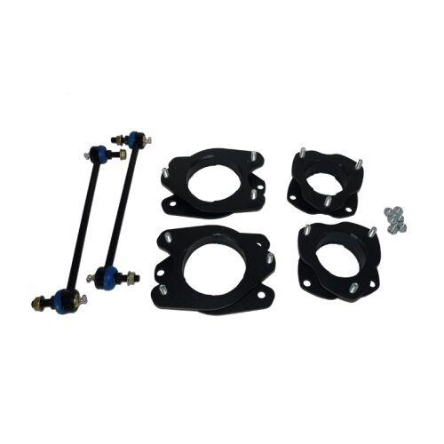 """202020 Traxda For Honda Ridgeline 05-16 2/""""Front  2/""""Rear Lift Kit sway bars incl"""