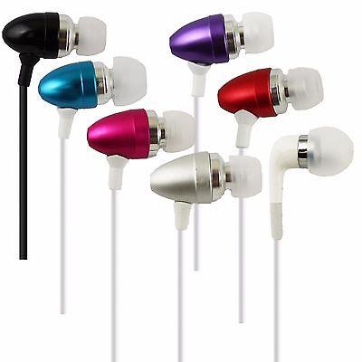Cuffie Adatto Meizu Microfono Per Stereo M6 Ear con In 41O4qP