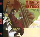Mingus at Antibes by Charles Mingus (CD, Mar-2005, Warner Music)