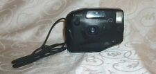Vintage Canon SnappyQ 35mm Film Camera - WORKS