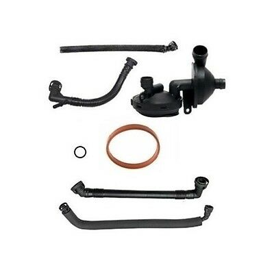 BMW E46 3-Series CCV Valve Kit Premium 11617501566 NEW
