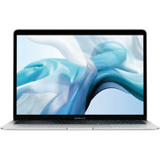"Apple 13.3"" MacBook Air 128GB with Retina Display (2018, Silver) MREA2LL/A"