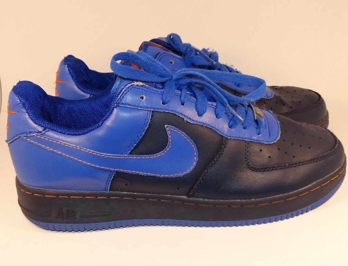 17244  Mens NIKE AF-1 '82  Training   Running shoes  Size 11.5 M   Air Force I
