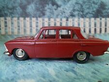 1/43 USSR Tantal (Russia) Moskvitch 412  A2