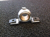 2x531 Pillow Block Bearing 1 In. Bore (h5p)