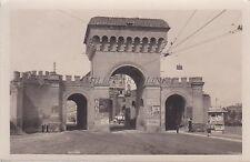 BOLOGNA - Porta Saragozza - Foto Cartolina Grafia