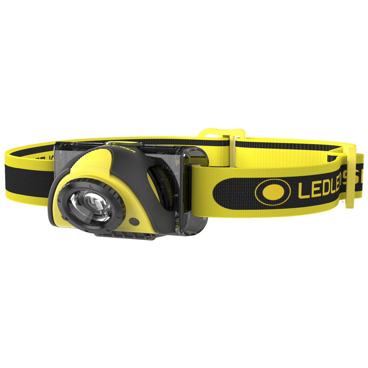LED Lenser iSE03 Head Light Torch 100  Lumens  big discount prices