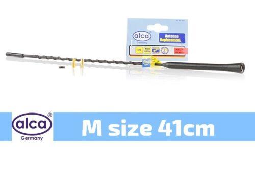 Voiture Antenne Antenne AM//FM abeille Toit Mât M 41 cm pour Mitsubishi L200