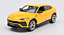 Welly-1-24-Lamborghini-URUS-Yellow-Diecast-MODEL-Racing-SUV-Car-NEW-IN-BOX miniature 4